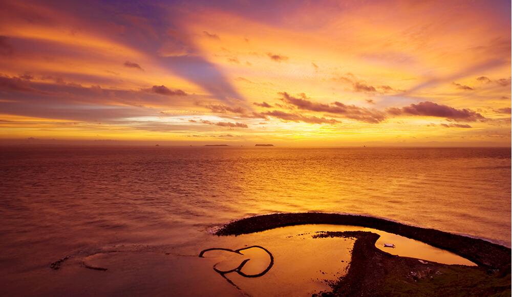 FOUR SEASONS PENGHU BAY