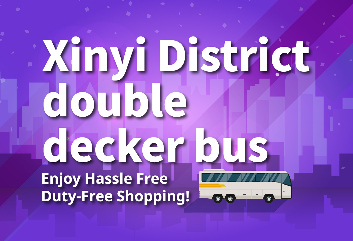 Top Other: Free Shuttle Bus Service Available To The Store! | Ever Rich