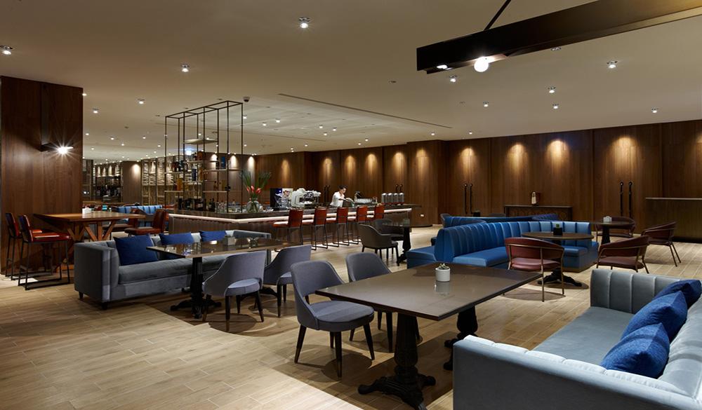 Chenchen Lounge