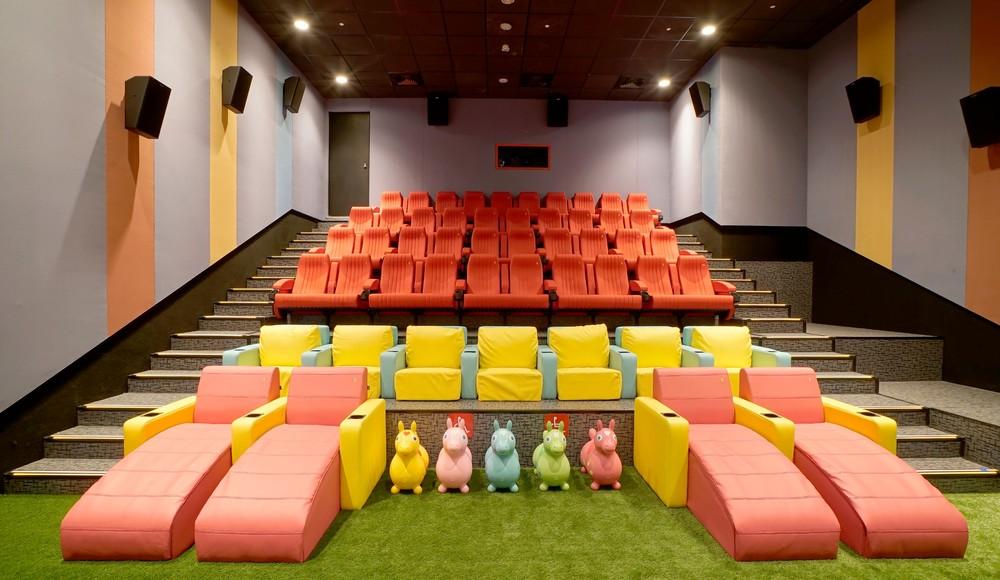 In89 Cinemax