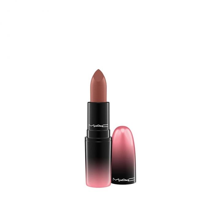 Love Me Lipstick特潤霧光唇膏