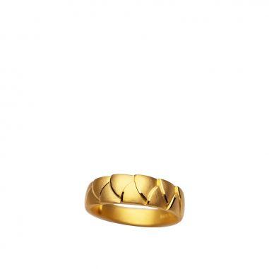 Ever Rich Jewelry昇恆昌珠寶 黃金戒指