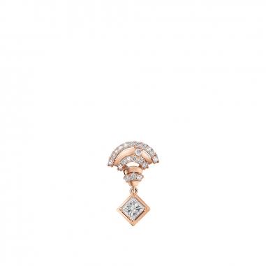 Ever Rich Jewelry昇恆昌珠寶 擁恆鑽石項墜 (不含鍊)