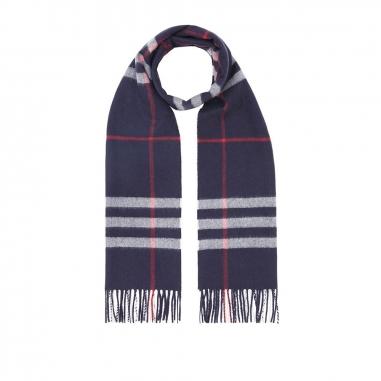 Burberry博柏利(精品) GIANT CHECK 圍巾
