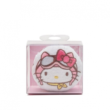 Hello KittyHello Kitty 機場限定-Hello Kitty 小方巾