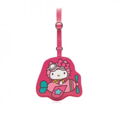 EVERRICH昇恆昌獨家開發監製 機場限定-Hello Kitty兩用卡套