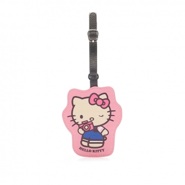 Hello KittyHello Kitty 機場限定-Hello Kitty兩用卡套