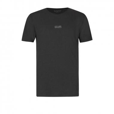 AllSaints歐聖 STATE FIGURE 男性T恤
