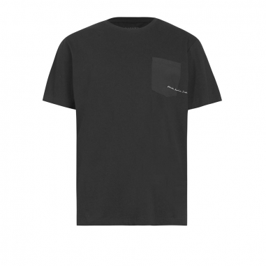 AllSaints歐聖 SCRIPTURE 男性T恤