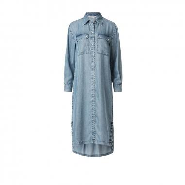 AllSaints歐聖 MARAN DENIM 洋裝