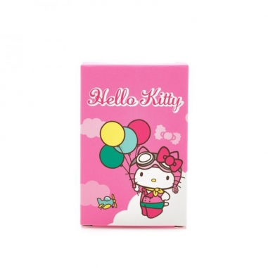 Hello KittyHello Kitty Hello Kitty環遊撲克牌