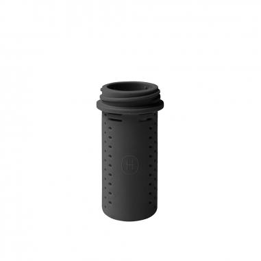 HYDY海迪 水瓶專用泡茶器 黑色