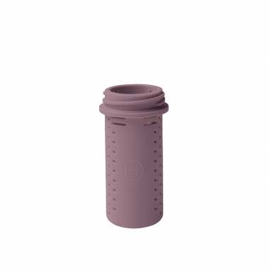 HYDY海迪 水瓶專用泡茶器 乾燥玫瑰