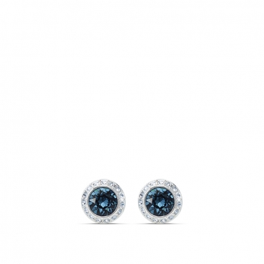 Swarovski施華洛世奇 Angelic銀耳環