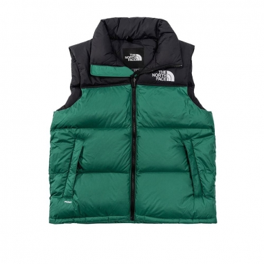 THE NORTH FACETHE NORTH FACE 防潑水羽絨背心