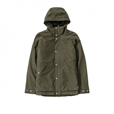 THE NORTH FACETHE NORTH FACE 防水透氣連帽三合一外套