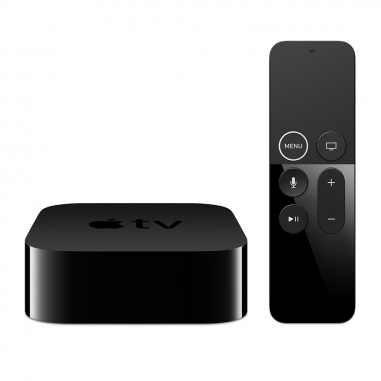 AppleApple APPLE TV 4K-64GB