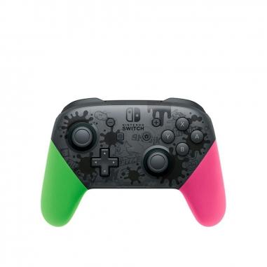 Nintendo任天堂 NS 漆彈2 PRO控制器