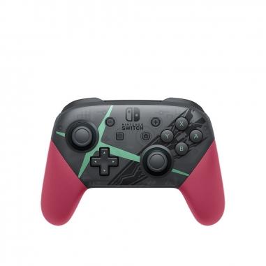 Nintendo任天堂 NS 異域神劍2 PRO控制器