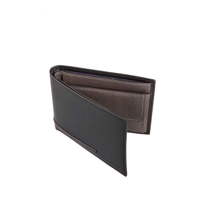 4FDN 簡式零錢短夾