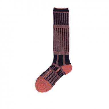加拾加拾 普羅米修斯1又3/4襪-火種