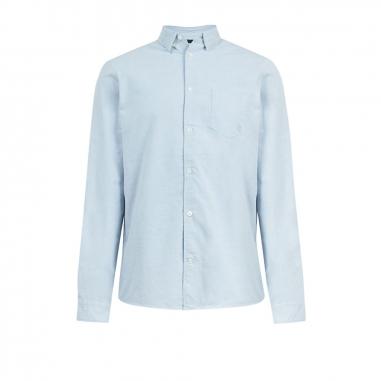 AllSaints歐聖 CARLSBAD 襯衫