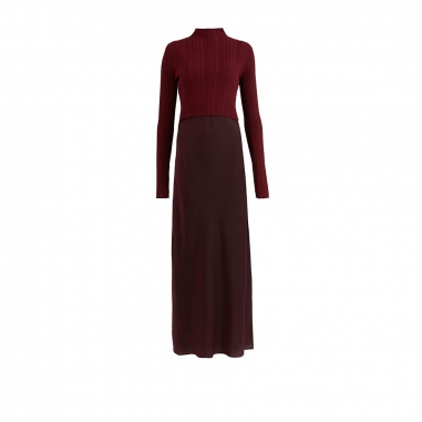 AllSaints歐聖 KARLA SLIP 洋裝