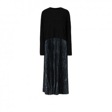 AllSaints歐聖 LEOWA VIOLA 洋裝