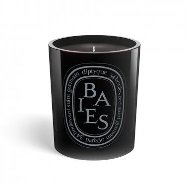 diptyquediptyque 彩色香氛蠟燭-黑色漿果香
