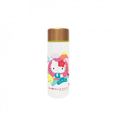 dr.Si矽寶巧 Hello Kitty 梅花口袋瓶