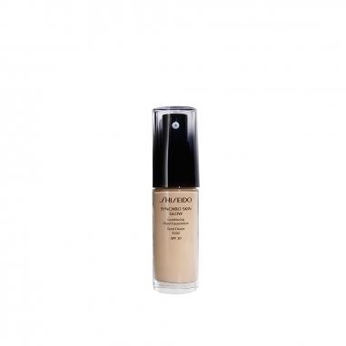 Shiseido資生堂 時尚色繪長效輕裸粉蜜