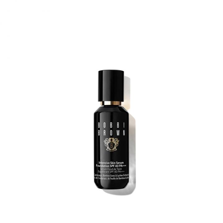 Intensive Skin Serum Foundation SPF 40 PA+++高保濕修護精華粉底SPF40 PA+++