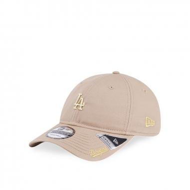 NEW ERANEW ERA LA 金屬徽章球帽