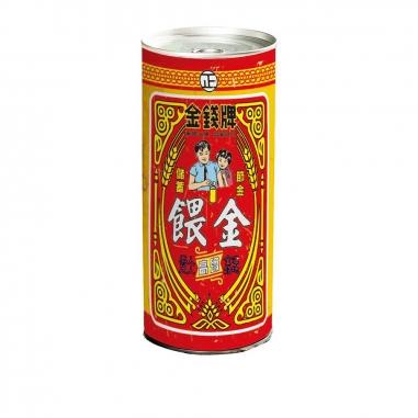 MUZI ART木子創意 台式復古易拉罐存錢筒 (多款可選)