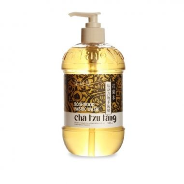 cha tzu tang茶籽堂 花梨木貼身衣物手洗精
