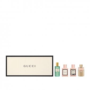 Gucci Makeup & Fragrance古馳 香水迷你特惠組