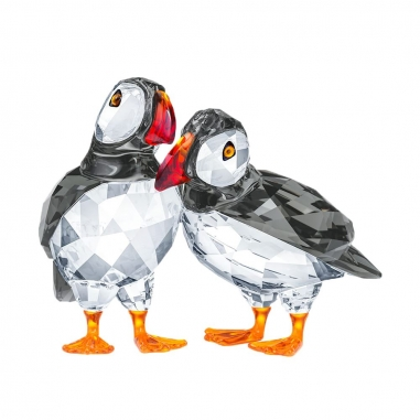 Swarovski施華洛世奇 北極海鸚