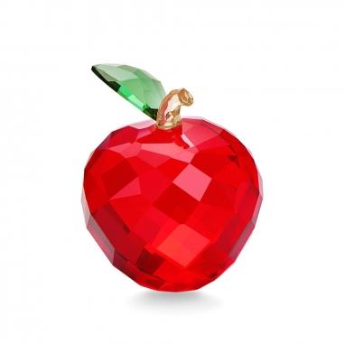 Swarovski施華洛世奇 紅蘋果