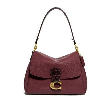 Coach蔻馳(精品) MAY SHOULDER BAG 皮包