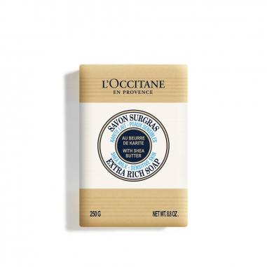 L'Occitane歐舒丹 乳油木牛奶皂