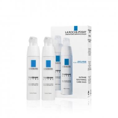 La Roche-Posay理膚寶水 多容安極效舒緩修護精華乳(安心霜) 兩瓶裝特惠組