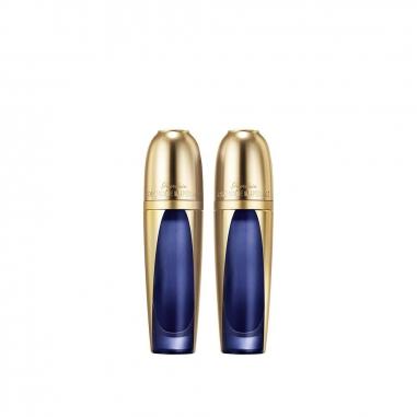 GUERLAIN嬌蘭 蘭鑽精奢氧生修護濃縮精華雙件特惠組