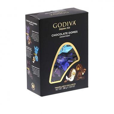GodivaGodiva 綜合脆糖榛果巧克力