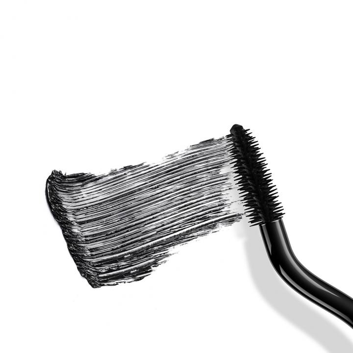 GRANDIOSE SMUDGEPROOF TRIO黑天鵝羽扇睫毛膏三隻裝特惠組