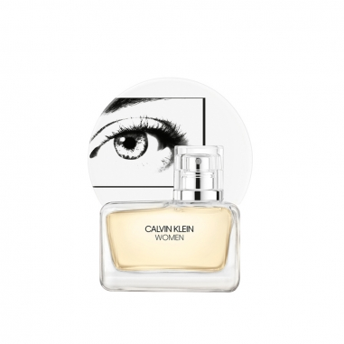 Calvin Klein卡爾文克雷恩(香水) 女性淡香水