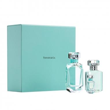 Tiffany & Co.蒂芙尼 《聖誕限定》蒂芙尼同名女士淡香精禮品特惠組