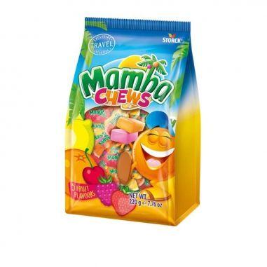 StorckStorck Mamba 水果軟糖