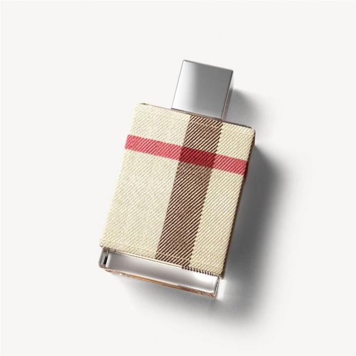 Burberry London Eau de Parfum博柏利倫敦淡香精