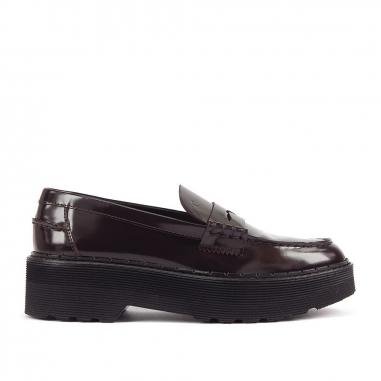 TOD'STOD'S CARRARMATO鞋