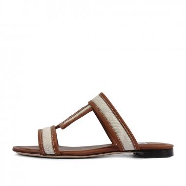 TOD'STOD'S SANDALO PIATTO鞋